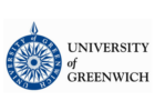 University of Greenwich - UoG logo