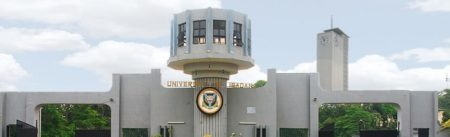 University of Ibadan - UI Campus
