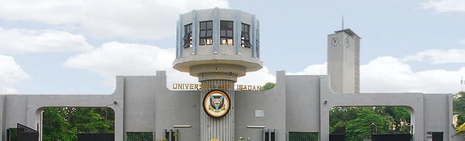 University of Ibadan - UI Campus