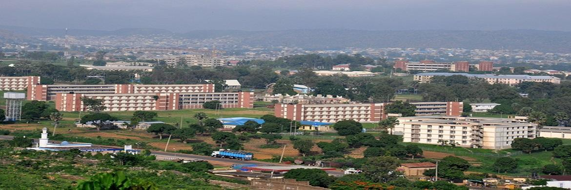 University of Jos – UNIJOS Campus