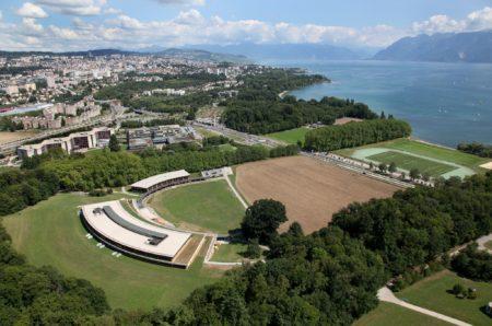 University of Lausanne - UNIL Campus