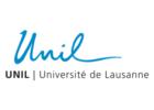 University of Lausanne - UNIL logo