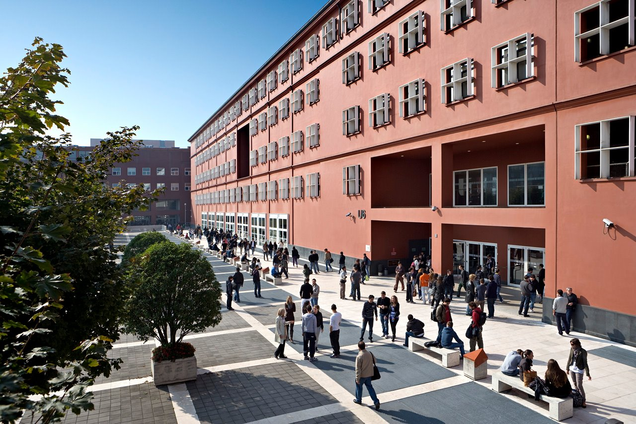 University of Milano Bicocca – UNIMIB Campus