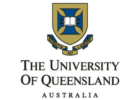 University of Queensland - UQ logo