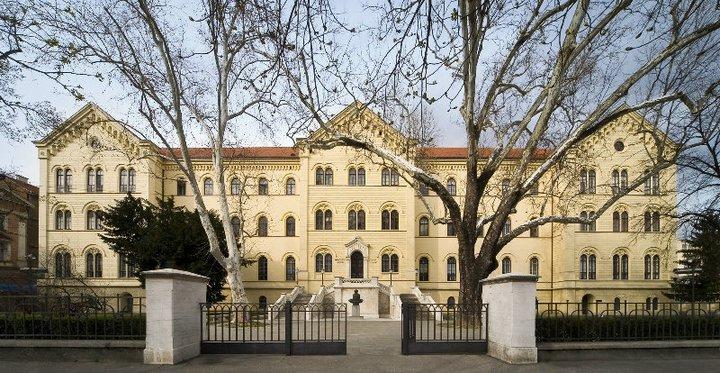 University of Zagreb - UNIZG Campus