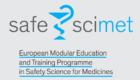 SafeSciMET logo