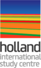 Holland International Study Centre (ISC) logo