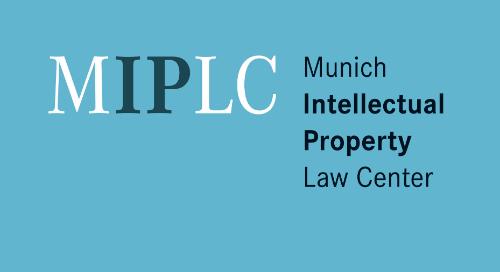 Munich Intellectual Property Law Center