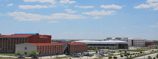 Aksaray University – ASU Campus