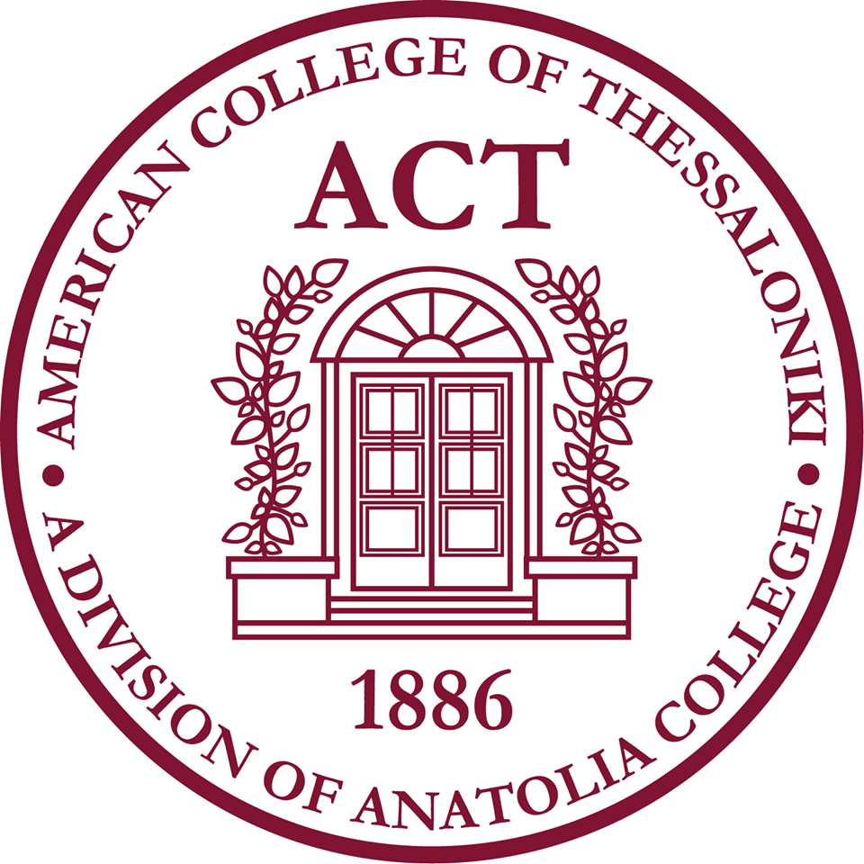 American College of Thessaloniki - ACT