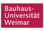 Bauhaus University Weimar logo