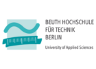 Beuth University of Applied Sciences logo