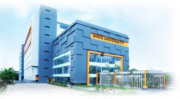 Bina Nusantara University - UBN Campus
