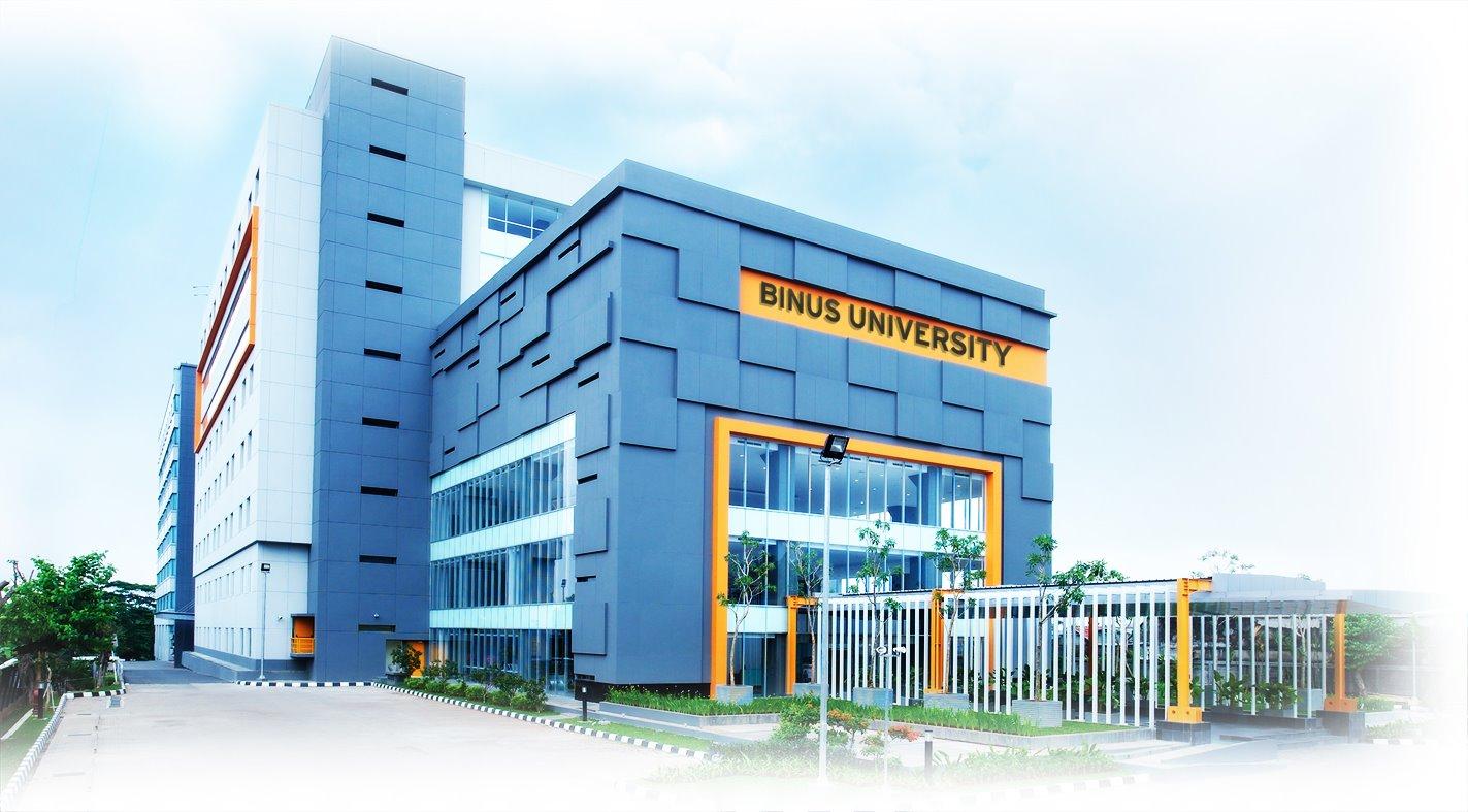 Bina Nusantara University – UBN Campus