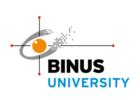Bina Nusantara University - UBN logo