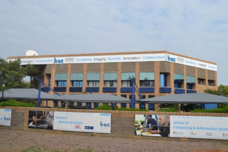 Botswana Accountancy College - BAC Campus