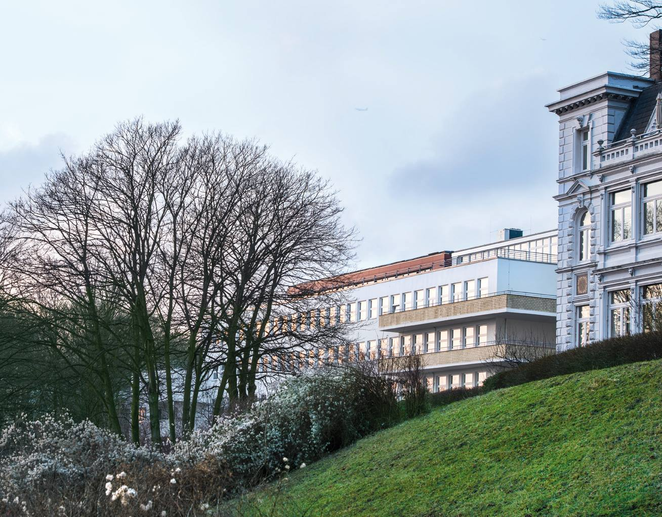 Brand Academy – University of Applied Sciences Campus
