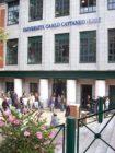 Carlo Cattaneo University – LIUC Campus