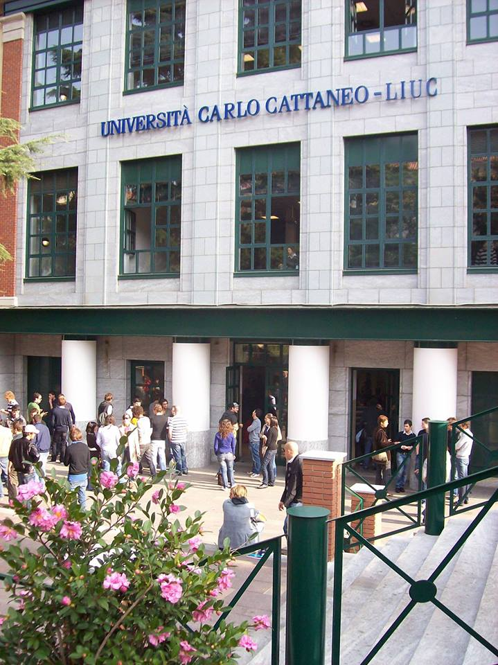 Carlo Cattaneo University – LIUC Campus