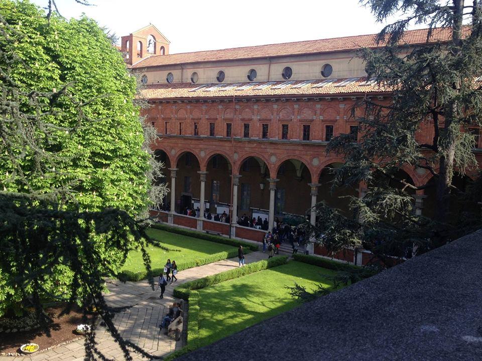 Università Cattolica del Sacro Cuore - UCSC Campus