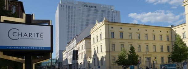 Charité – Universitätsmedizin Berlin Campus
