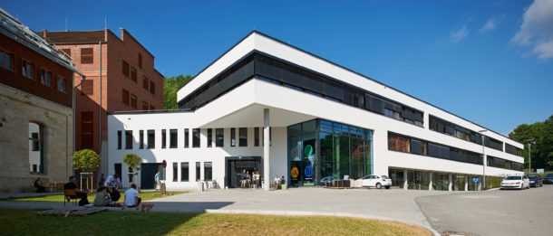 Coburg University of Applied Sciences and Arts Campus