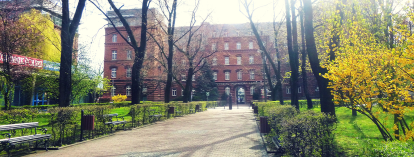 Cracow University of Technology - PK Campus