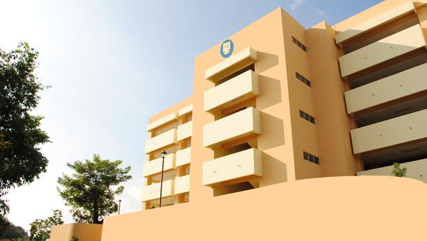 Dr. José Matías Delgado University - UJMD Campus