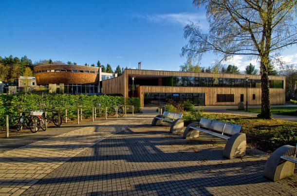 Entwicklung Eberswalde Campus