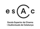 Escuela Superior de Cine y Audiovisuales de Cataluña - ESCAC logo