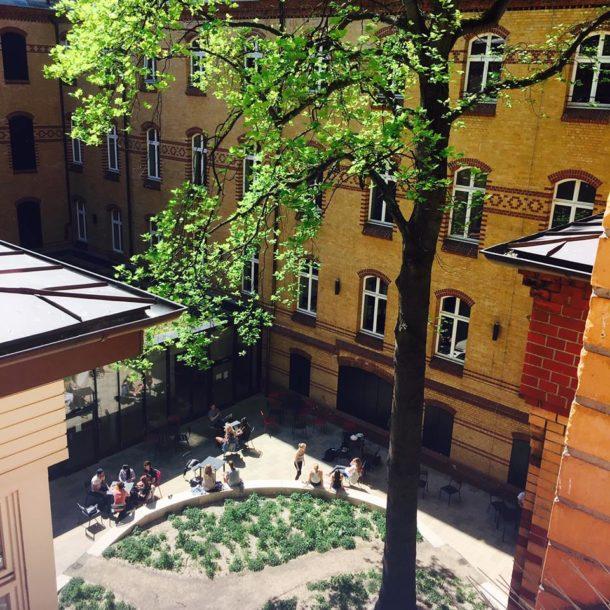 HTK – Academy of Design Campus