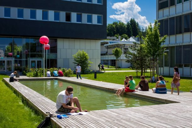 Hochschule Kempten – University of Applied Sciences Campus