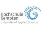 Hochschule Kempten - University of Applied Sciences