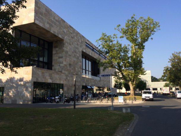 Hochschule Mainz Campus