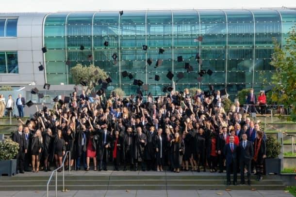 IUBH University of Applied Sciences - campus