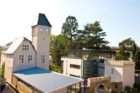 IUBH University of Applied Sciences Campus