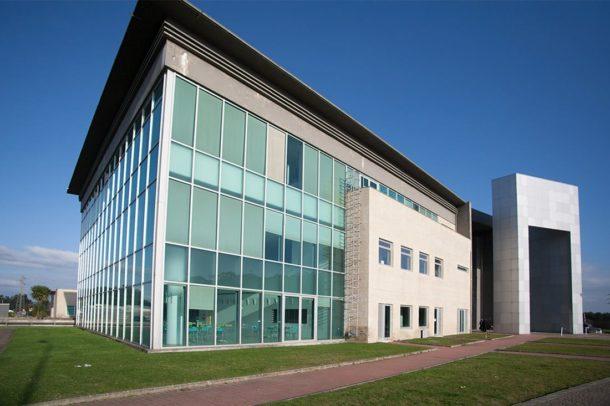 Instituto Politécnico Porto – P.Porto Campus