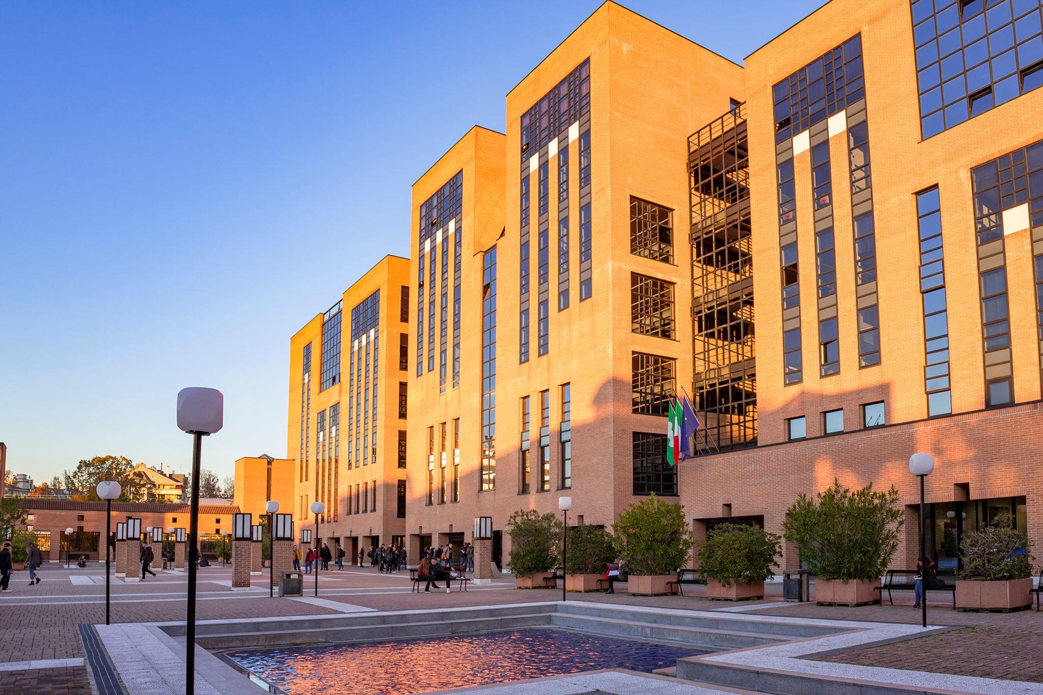 International University of Language and Media – IULM Campus