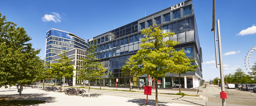 Kühne Logistics University – KLU Campus