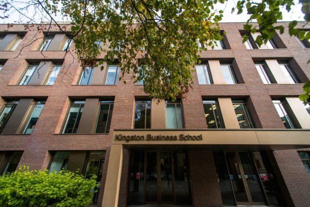 Kingston Business School Campus