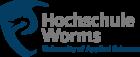Hochschule Worms logo