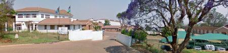Mthashana College - MC Campus