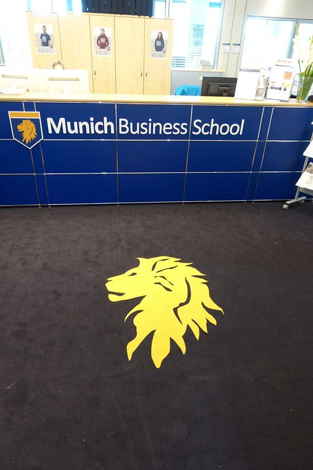 Munich Business School – MBS Campus