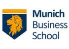 Munich Business School - MBS logo