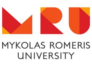Mykolas Romeris University - MRU