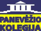 Panevezys College - PANKO logo
