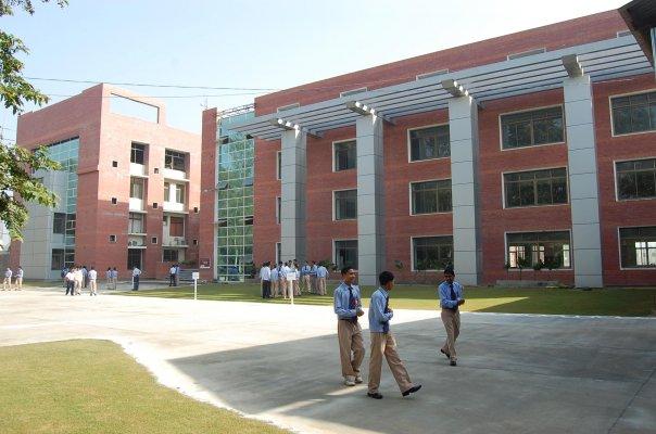 Quantum University Campus