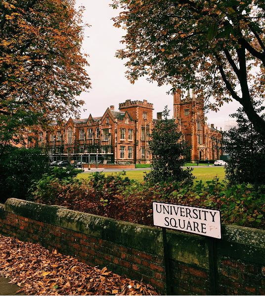 Queen's University Belfast – QUB Campus
