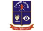 University of Dhaka - DU