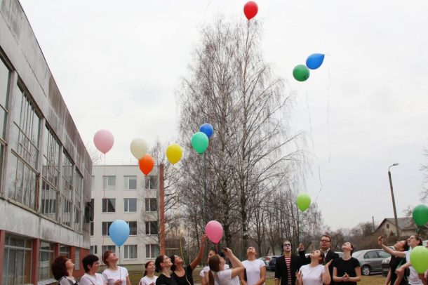 Riga style and fashion vocational school - RSMT Campus